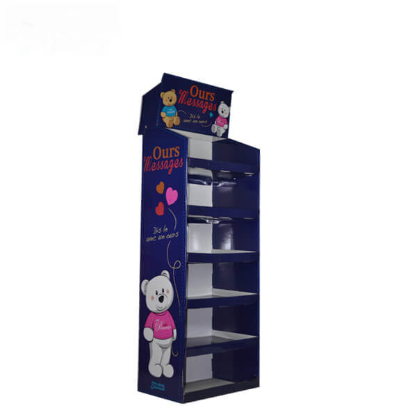 display stand for toy
