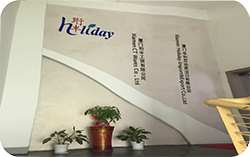 Xiamen Holiday Paper Product Co.Ltd