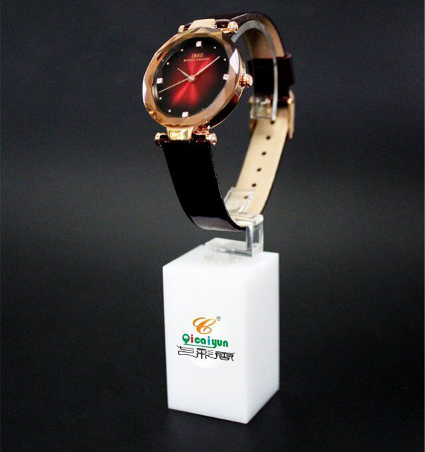 Factory Customized Wrist Watch Display Stand HLD-A020
