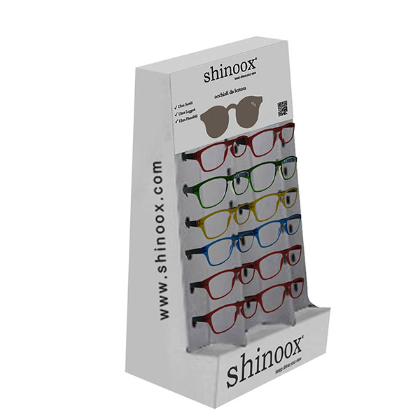 eyeglass-display