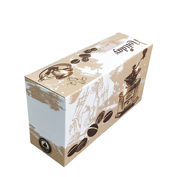 Cardboard Electrical Appliance Packing Boxes HLD-PB005