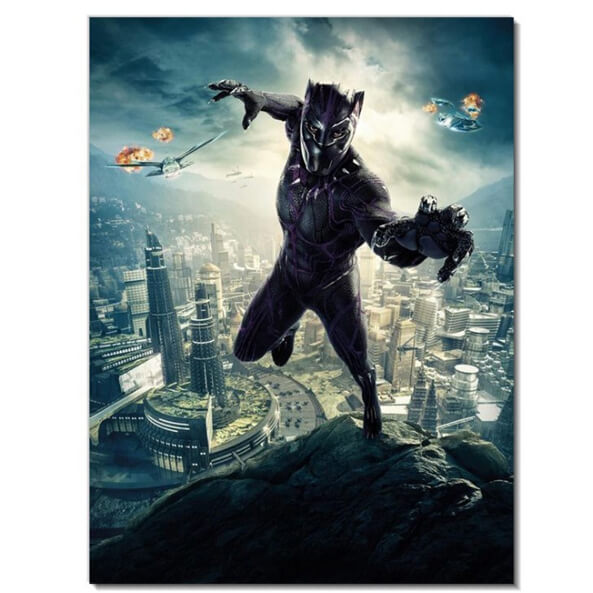 Movie Poster Suppliers HLD-P002