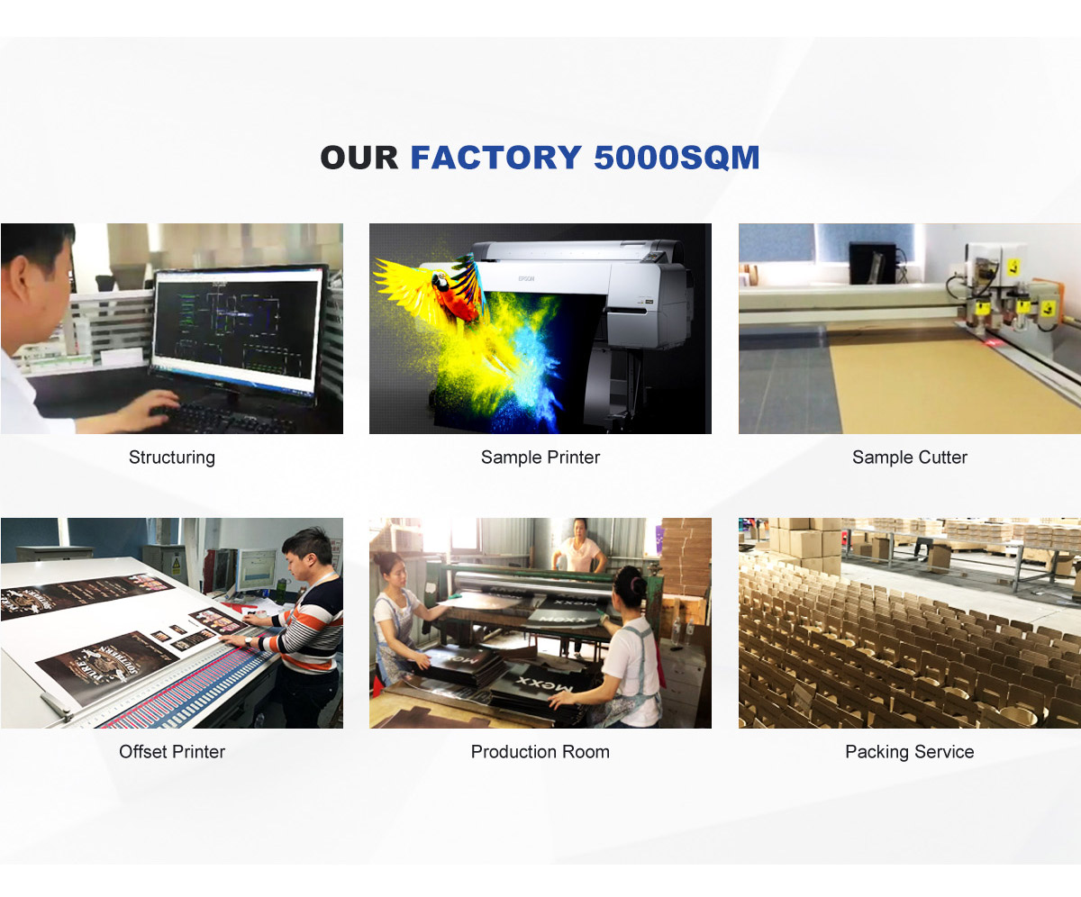 factory and production machine of lanshow holiday display
