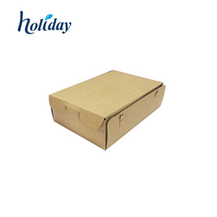 Top Quality Factory Price Promotional Paper Boxes Food Grade Packing Hot Dog HLD-K015