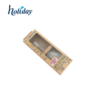 Clearance Sale Customized Design Fashion Box Kraft Paper Packing Toothbrush