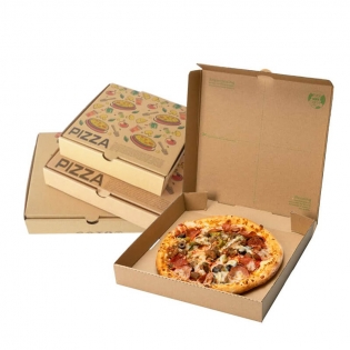 Wonderful Compensation For Damage Ensure Quality Tupper Box Food Packing French Hot Piza