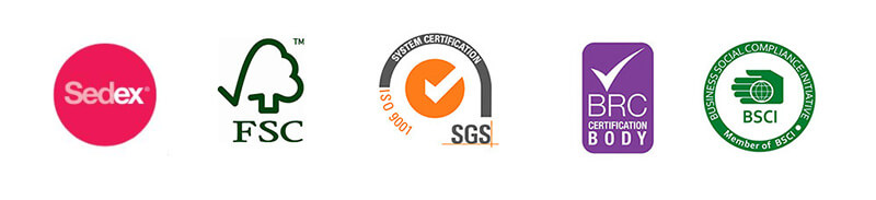 Food grade certification