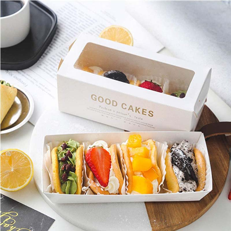 Which type of packaging is suitable for pastries?