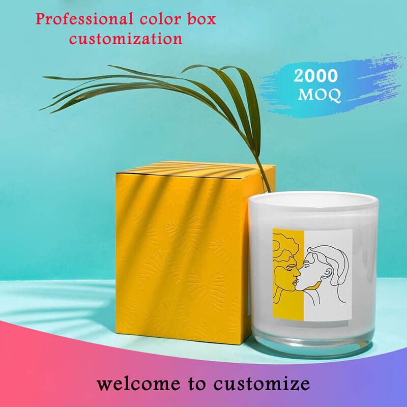 Wholesale Cosmetic Packaging Carton Custom Make-up Box Skin Care Folding Square Packing Box