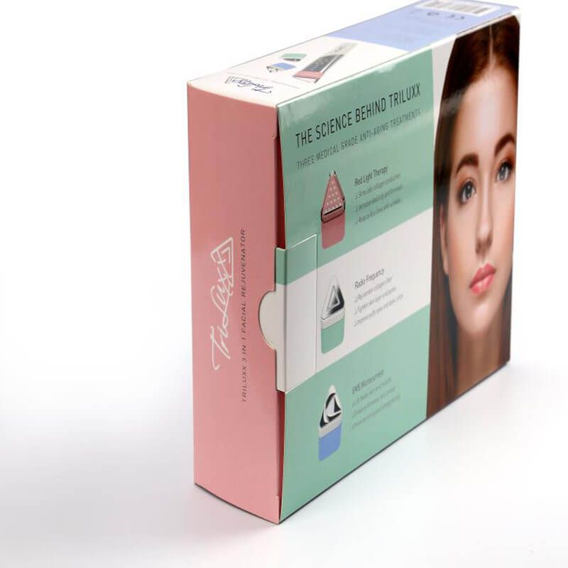5.Cosmetic Packaging Boxes