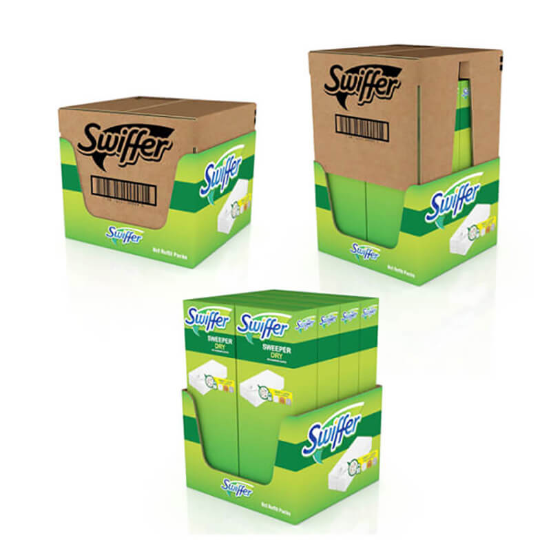 5. Skincare Toothpaste Cardboard Packaging