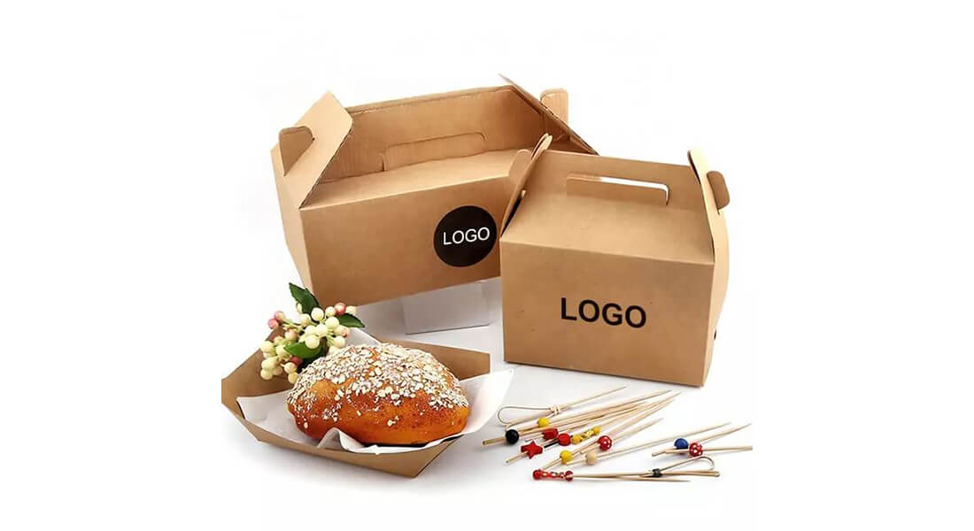 What is the most ecological and user friendly boxes in all the packaging items?